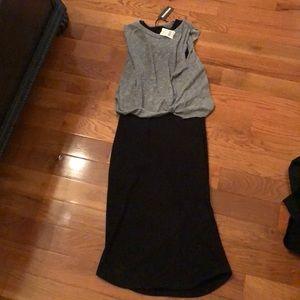 Monrow dress NWT!!